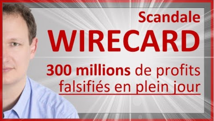 Video Wirecard
