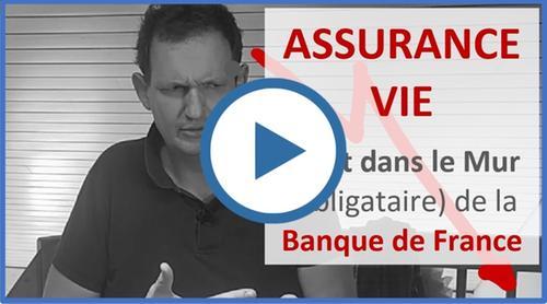 Video assurance vie rendements